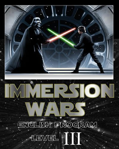 Immersion Wars 2011
