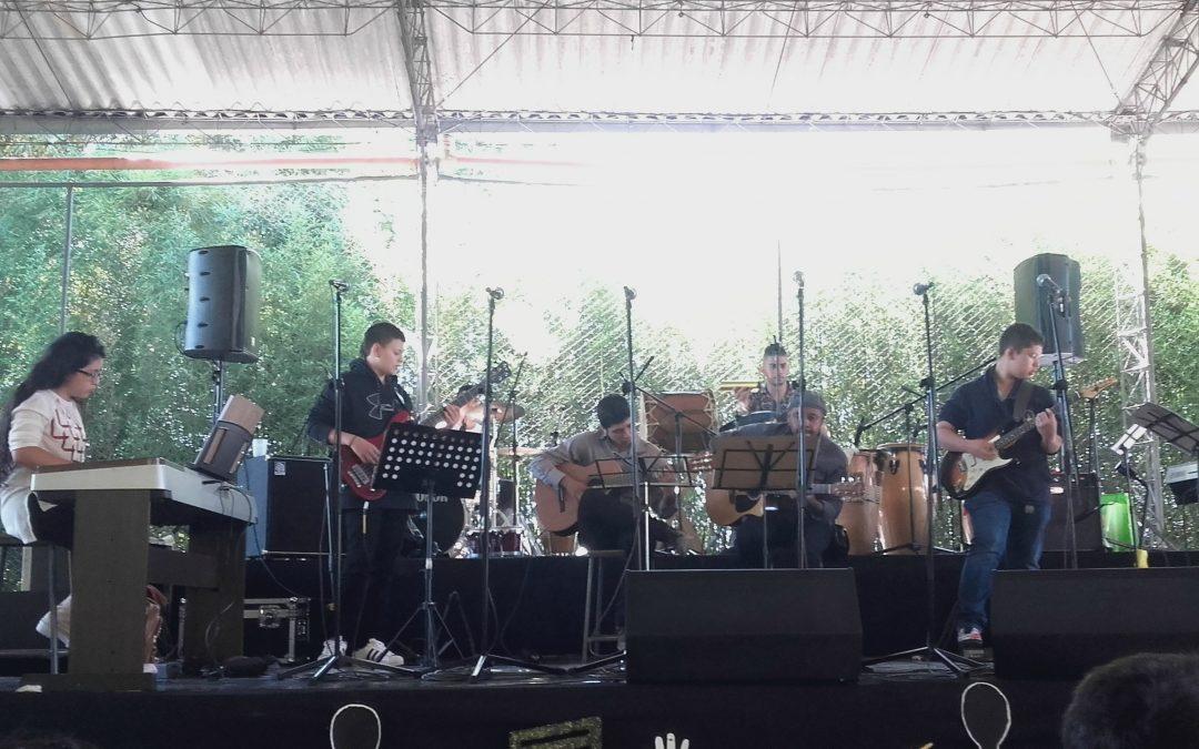 Memorias Festival de la Canción 2017